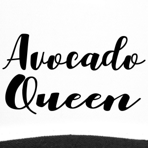 avocado Queen - Trucker Cap