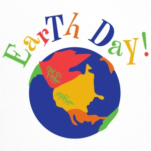 Earth Day - Trucker Cap