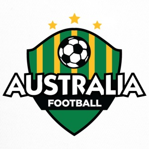 Logo Football Australie - Trucker Cap