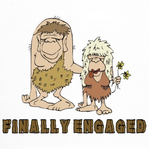 Finally Engaged - Trucker Cap