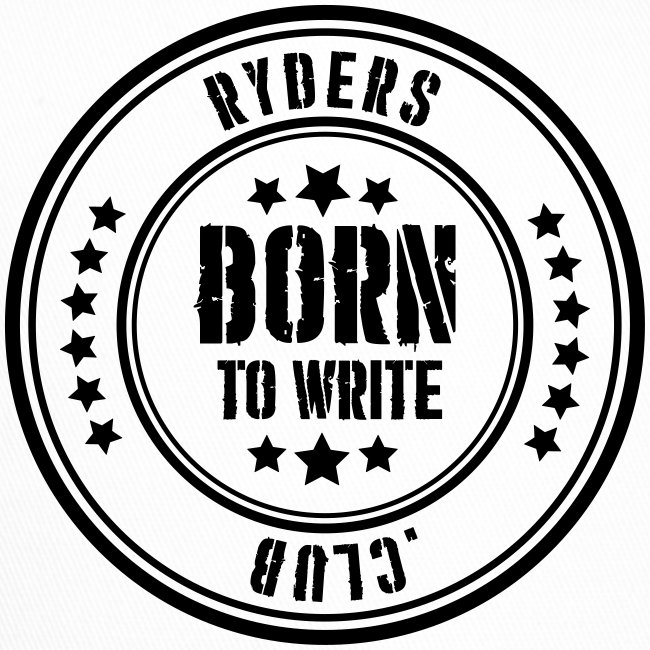 Ryders Club Born to Write