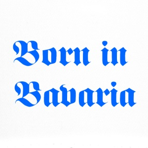 Born in Bavaria - Trucker Cap
