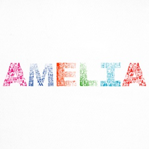 Font Fashion Amelia - Trucker Cap