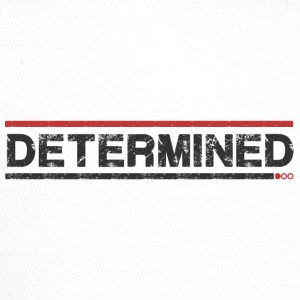 Determined - Trucker Cap