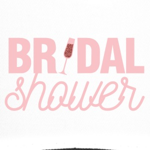 JGA / Bachelor: Bridal Shower - Trucker Cap