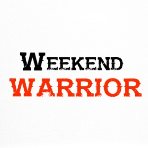 Shirt Weekend Warrior Weekend Party - Trucker Cap