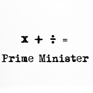 Vote Ed for Prime Minister! - Trucker Cap