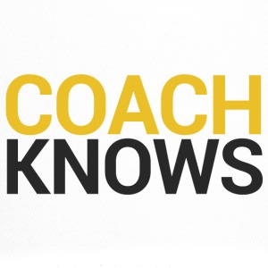 Coach / Entraîneur: Coach Knows - Trucker Cap