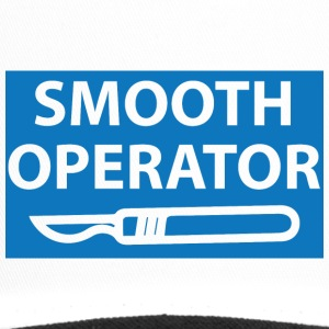 Doctor / Physician: Smooth Operator - Trucker Cap