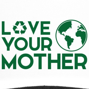 Earth Day / Earth Day: Love Your Mother - Trucker Cap