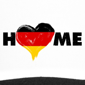 Home love Germany - Trucker Cap