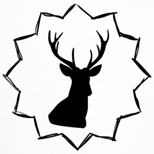 Deer - Trucker Cap