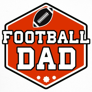 Football Dad - Trucker Cap