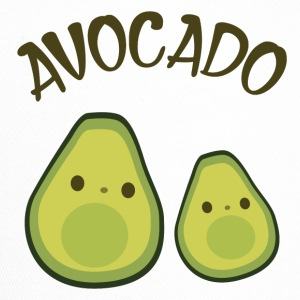 avocado paar - Trucker Cap