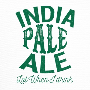 IPA INDIAN PALE - Trucker Cap