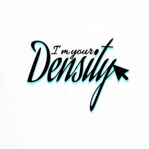 I am your density - Trucker Cap