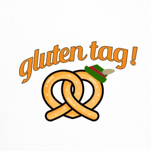 Gluten day - Trucker Cap
