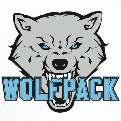 WOLFPACK CHEERLEADING - Trucker Cap