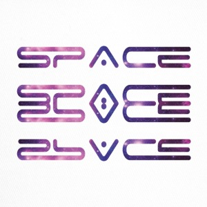 SPACESPACE - Trucker Cap