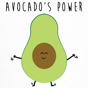 avocados_power - Trucker Cap