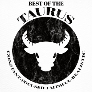 Star sign Taurus / Zodiac Taurus - Trucker Cap