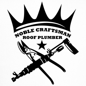 Noble Craftsmen - Roof Plumber - Trucker Cap