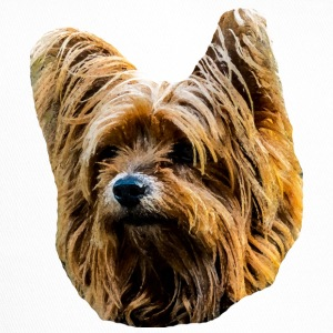 Yorkshire-Terrier - Trucker Cap