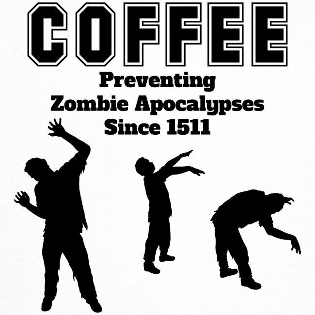 coffee apocalypse