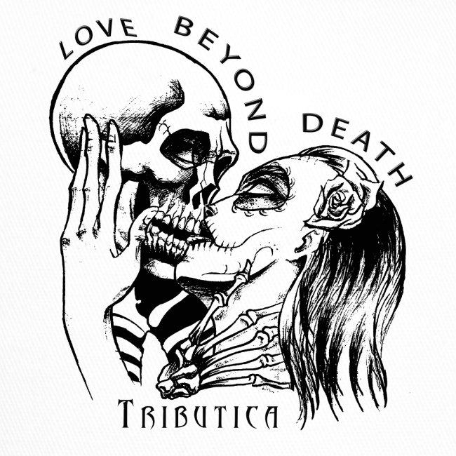 Love beyond Death Colourful