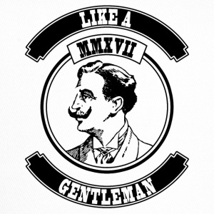 Like a Gentleman - Trucker Cap