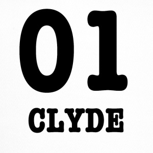 clyde - Trucker Cap