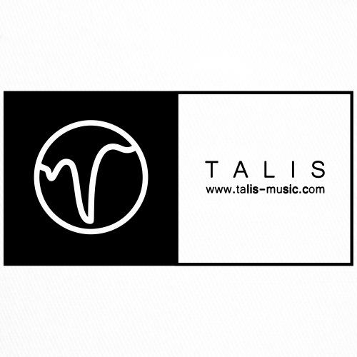 TALIS (Quadrat) - Trucker Cap