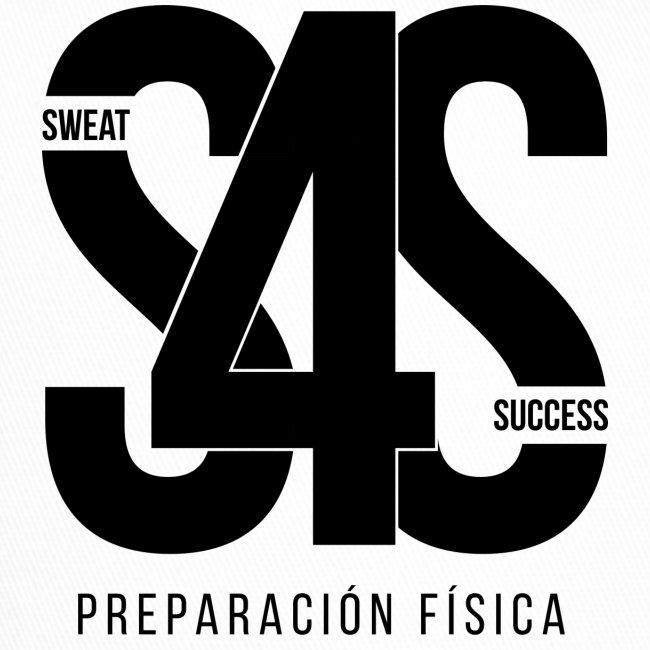 Logo Iniciales Sweat4Success