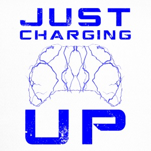 Juste Charge Up par Juiceman Benji Gaming - Trucker Cap