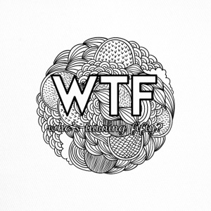 50th birthday: WTF - who's turning fifty? - Trucker Cap