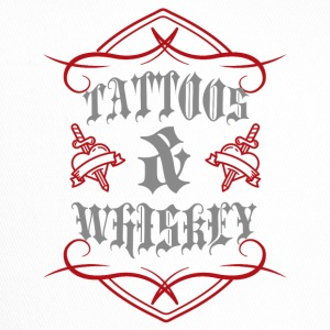 Tatouage / Tattoo: Tatouage & Whiskey - Trucker Cap