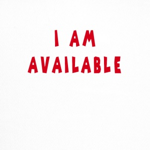 Am Available - Trucker Cap