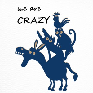 The crazy Bremen city musicians - Trucker Cap