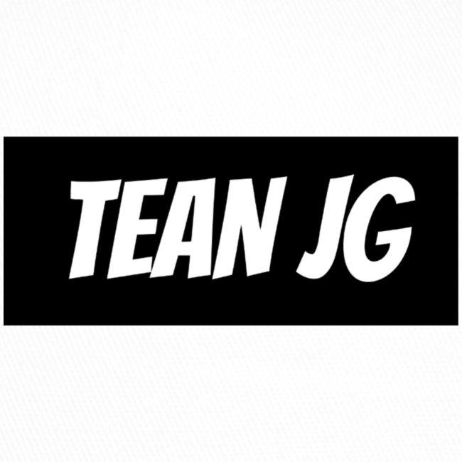 TEAM JG BOX LOGO