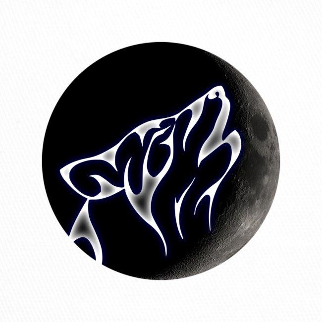 Ulvemåne logo
