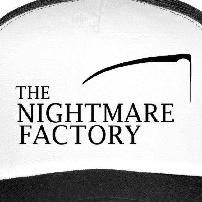 nightmare factory Nero png