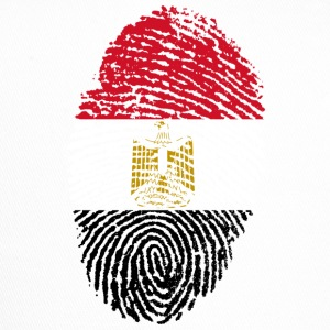 EGYPT / EGYPT FINGERPRINT - Trucker Cap