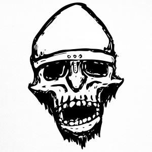 Warrior Skull - Trucker Cap