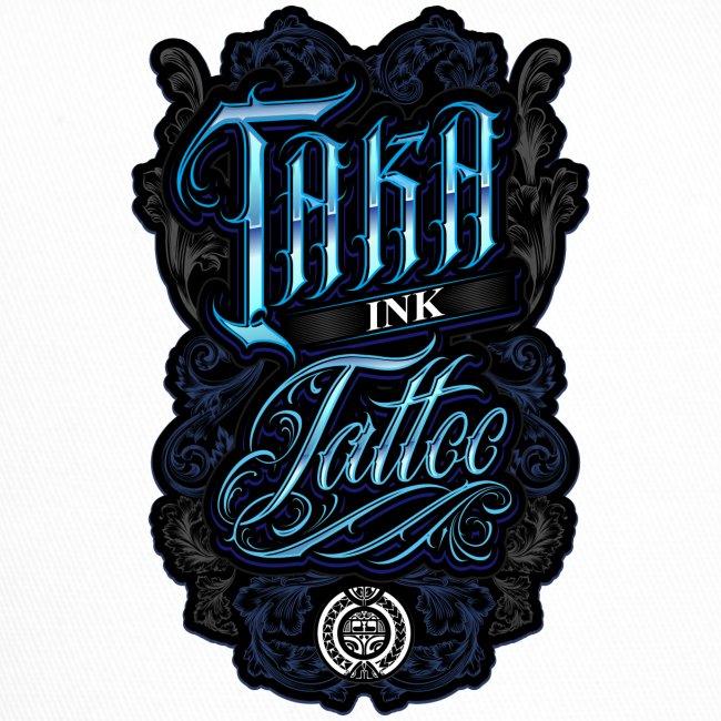 Taka Ink Tattoo