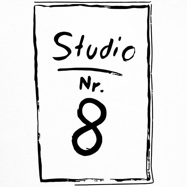 Studio Acht | Logo