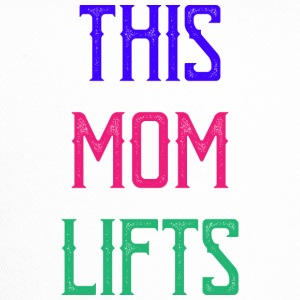 Mom workout mommy - Trucker Cap