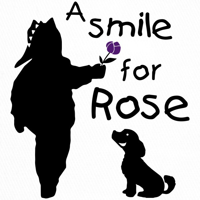 A Smile for Rose