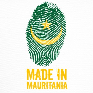 Made In Mauritania / Mauretanien / موريتانيا‎‎ - Trucker Cap
