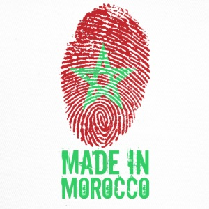 Made in Marocco / Made in Morocco المغرب - Trucker Cap
