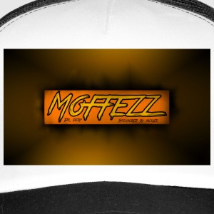 Moffezz - Trucker Cap